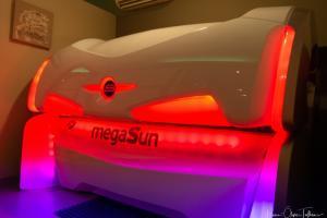 Banc Mega Sun 6800